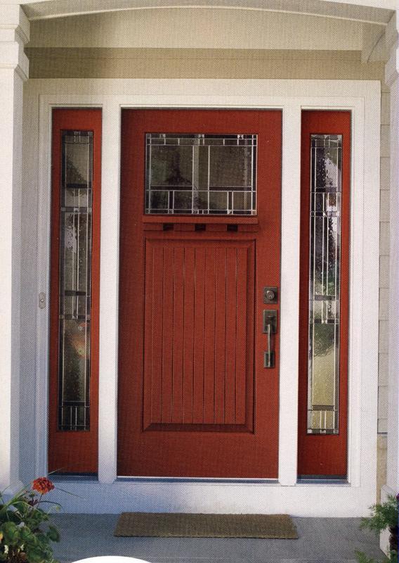 Just A Few Example Of Security Door Styles